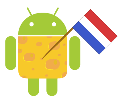 Dutch Android User Group